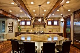 timber kitchen designs photo page hgtv