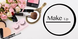 Make Up make up kuos eskuos es