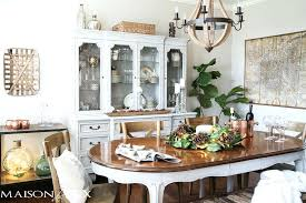 french farmhouse dining table french farmhouse dining room french farmhouse style simple greenery