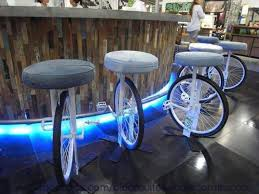 Repurpose Upcycle - bicycle upcycle givelovecycle reduce reuse recycle ideas