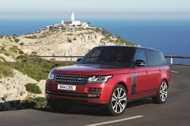 land rover autobiography red interior range rover svautobiography dynamic images price specification