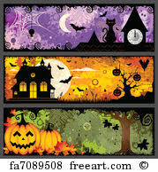 free halloween art prints and wall art freeart