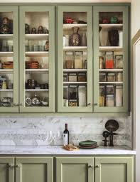 gorgeous spanish colonial style renovation in san francisco gorgeous spanish colonial style renovation in san francisco green kitchen cabinetskitchen