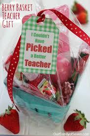 best 25 teacher gift baskets ideas on pinterest diy gift