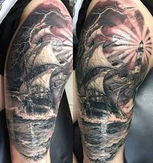 252 best upper arm tattoos images on pinterest creative