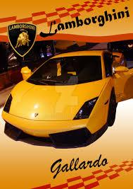 lamborghini car poster by pexer on deviantart automotive posters