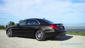 car mercedes 2016 2016 mercedes benz s550 review u2013 silicon valley on wheels slashgear