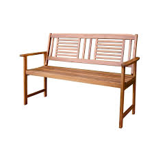 Wooden Benchs Bench Park Benches Park Benches Garden Storage Outdoor At Ace