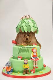sprookjesboom taart efteling taart kinder taarten