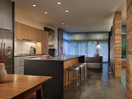 two colour kitchen cabinets galley kitchen layout in white with crown molding via apartment