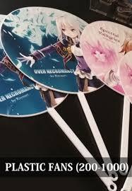 plastic fans plastic fans 200ex 1000ex nyan