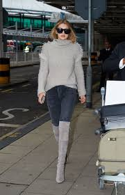 best 25 grey boots ideas on pinterest gray suede boots