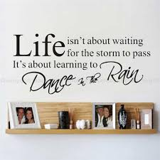 quote wall decals for living room life wall quotes decals wall sticker