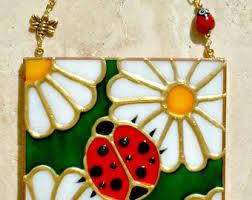 Ladybug Home Decor Ladybug Decor Etsy