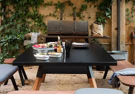 outdoor table tennis dining table you and me ping pong table online store rs barcelona