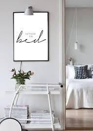 Print By SlapDash Bedroom Ideas Bedroom Decor Bedroom Inspo - Ideas for bedroom wall art