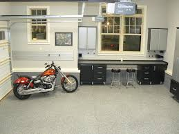 painted man cave garage floor ideas house design and office