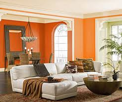 chic and contemporary color schemes for the living room room