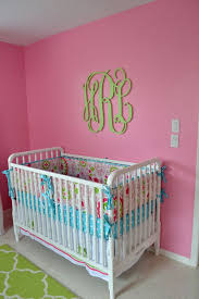 735 best pink baby rooms images on pinterest project nursery
