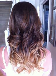 how long does hair ombre last ombre hair was so huge for me last year it was the first time i