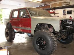 lifted jeep cherokee xjryder 1989 jeep cherokee specs photos modification info at