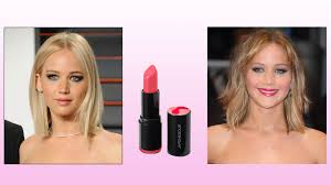 Best Hair Colors For Cool Skin Tones The Best Pink Lipstick For Your Skin Tone