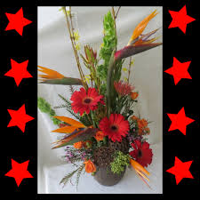 tropical flower arrangements your guide to tropical flower arrangements enchanted florist