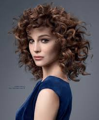 perm hairstyles for medium length hair spiral perm hairstyles hair is our crown