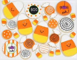 sweet u201d halloween cookies u2013 glorious treats