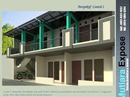 design interior rumah kontrakan contoh desain rumah kontrakan petak