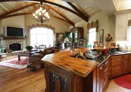 solid wood kitchen cabinets miami solid wood tops beams 1 mww miami woodworking