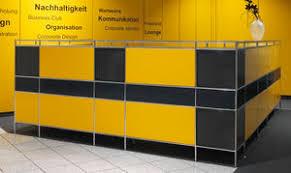 Yellow Reception Desk Modular Reception Desk All Architecture And Design Manufacturers