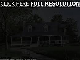 ranch house with wrap around porch building plans and luxihome