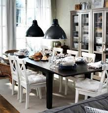 ikea dining room sets wood sideboard modern chandeliers teak woods materials dining room