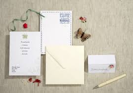 create your own invitations handmade wedding invitations white design with simple style