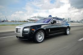 suv rolls royce sedans suv car rental sedan cars on rent in miami south beach