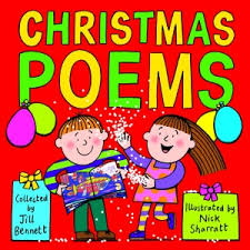 christmas poems children