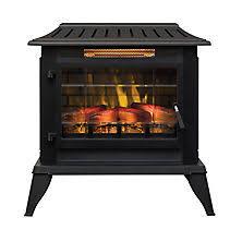 Amish Electric Fireplace Fireplaces Sam U0027s Club