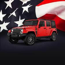 jeep wrangler 2018 2018 jeep wrangler jk limited edition models