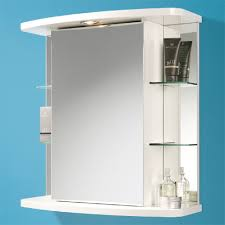 white gloss corner bathroom wall cabinet roman at home benevola