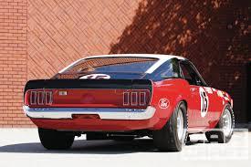 Mustang Boss Horsepower 1969 Ford Mustang Boss 302 Boss 101 Rod Network