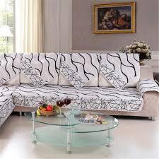 housse de canap noir ouneed heureux vente housse de canapé noir et blanc é canapé sofa