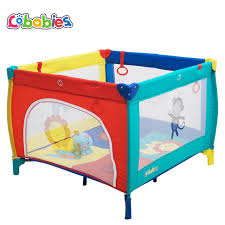 new game bed portable baby crib multi functional folding with