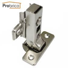 probrico soft close kitchen cabinet hinges 1pair chr083hb