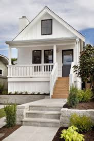 modern cottage house tour exterior home design pinterest