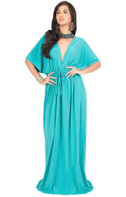 sexi maxi dresses kimono v neck sleeve elastic maxi dress