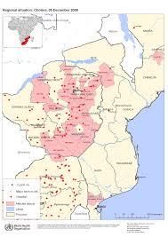 Zimbabwe Map Who Zimbabwe Maps