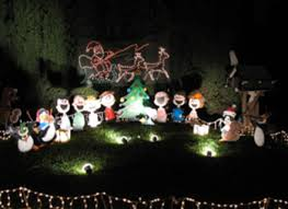 animated outdoor christmas decorations beautiful ideas snoopy outdoor christmas decorations 36 3d