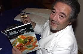 livre de cuisine suisse gastronomie le grand chef roland pierroz est décédé suisse tdg ch