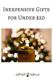 inexpensive gifts inexpensive gifts for 20 caffeinated millennial
